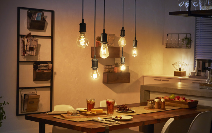 Philips to launch new Hue devices including filament bulbs, a smart plug, and more