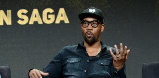 Reason behind RZA saying Hulu's Wu-Tang Clan Series Was Like 'Making Sweet Potato Pie'