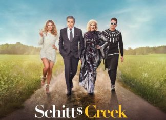 Schitts Creek Season 5 To Premiere This October, Here's Every Detail Of It