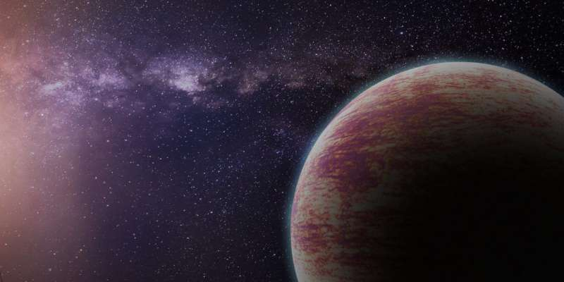 Scientists Find Water Vapour on the Most Habitable Exoplanet yet