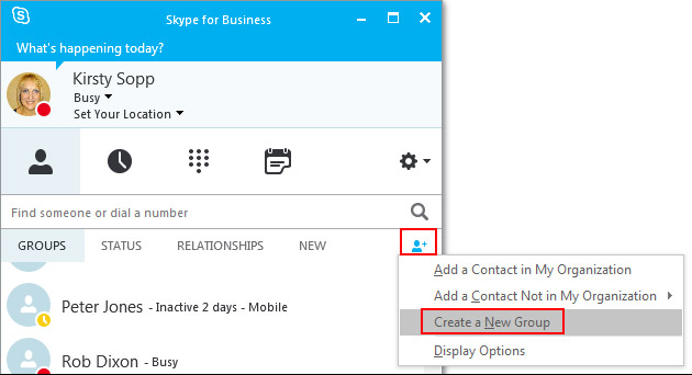 Skype's messaging feature upgraded with drafts, bookmarks and more