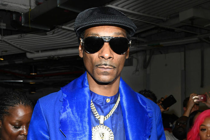 Snoop Dogg's grandson kai died at just 10 days old- Here's what happened to him