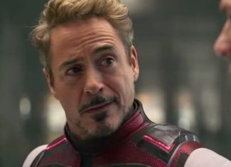 Why Russo Brothers Comments On Potential Oscar Nomination For Robert Downey Jr a.k.a Iron Man?