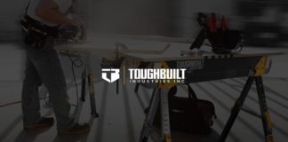 ToughBuilt to Exhibit at Expo Nacional Ferretera September 5th through September 7th