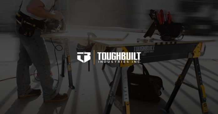 ToughBuilt to Exhibit at Expo Nacional Ferretera September 5th through September 7th
