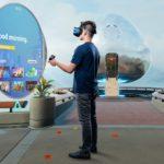 The HTC Vive Cosmos- pre orders Begin September 12th