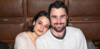 Venom Star Jenny Slate Gets Engaged To Boyfriend Ben Shattuck, 'I Screamed Yes'__