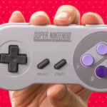 Nintendo Switch : SNES controller is now available for an exclusive group