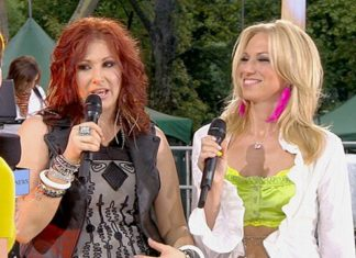 80s Teen Star Tiffany on alleged Rivalry with Debbie Gibson: 'We Really Didn't Know Each Other