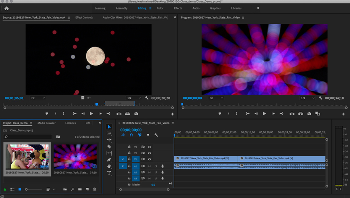 Adobe: New slick 'Auto Reframe' Feature - More about it inside