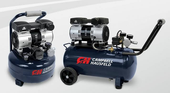 The best mobile air compressors