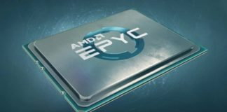 World's First Real-Time 8K HEVC Encoding 64-Core AMD EPYC Rome Achieves