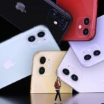 Apple's iPhone 11 appearing to be the most popular model pre-ordered in China as it is cheaper