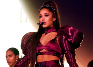 Ariana Grande - 'don't call me angel' song & video, Here's the exclusive informaion about it