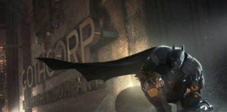Video Games- Batman: Arkham Origins Dev Posts Cryptic Teaser, See All The Clues Here