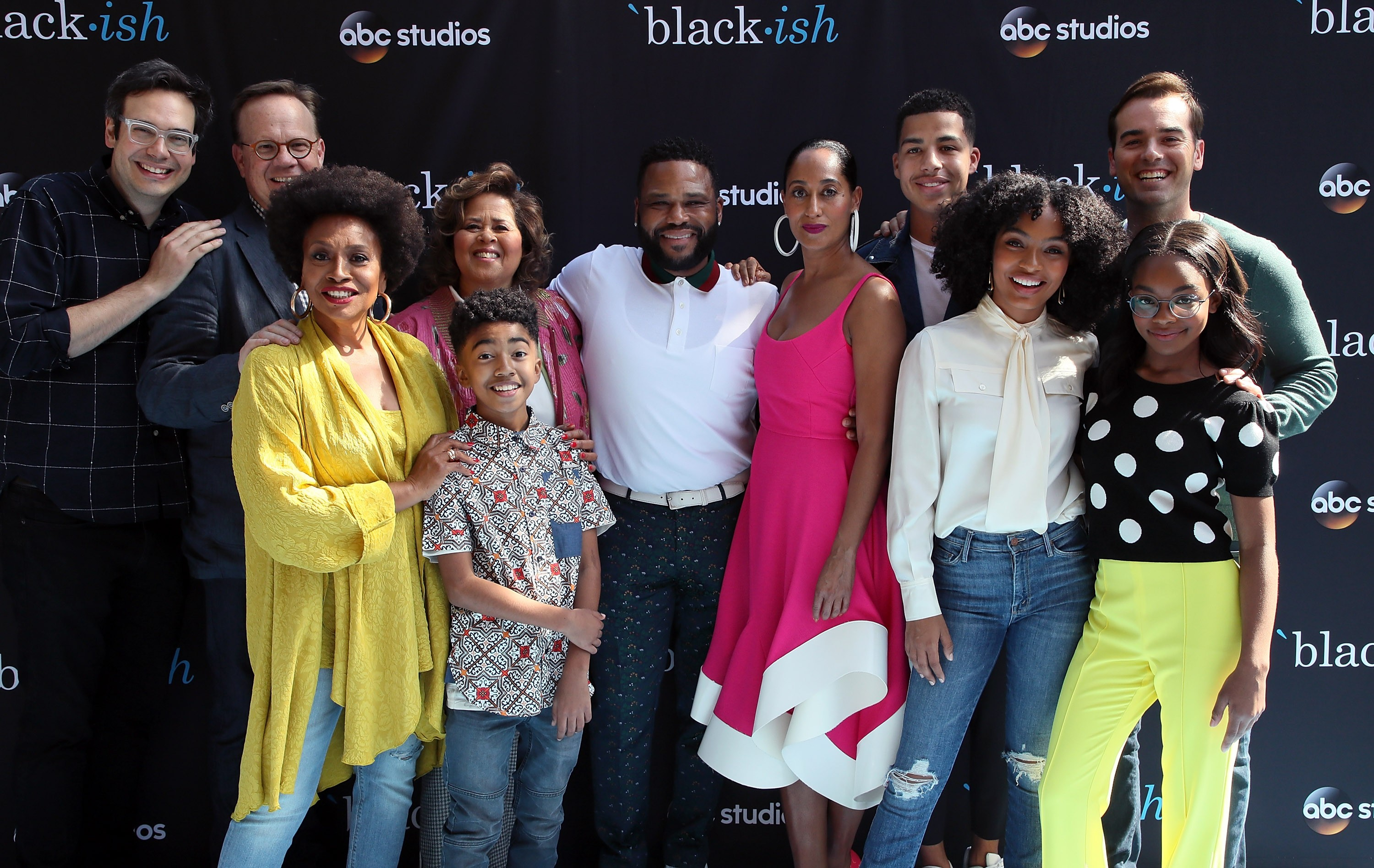 The cast of Girlfriends to reunite in an episode of black-ish: All you eed to know about
