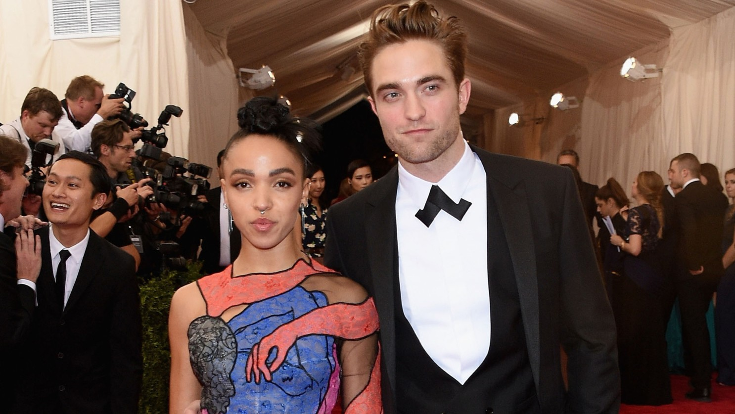why FKA Twigs hates that Robert Pattinson relationship 'validated' her beauty after being called 'odd-looking'?