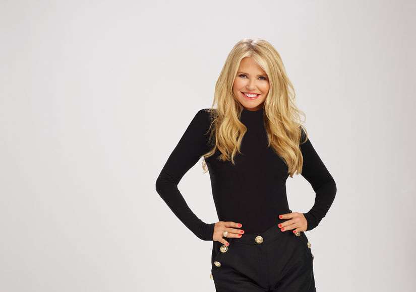 """Christie Brinkley has had to back out of the """"Dancing With the Stars"""" due to injury, Here's what happened"""