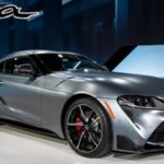 2020 Toyota Supra Faces Ford Mustang GT At Drag Strip Again