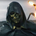 Released : New Death Stranding Trailer revealing Key Arts