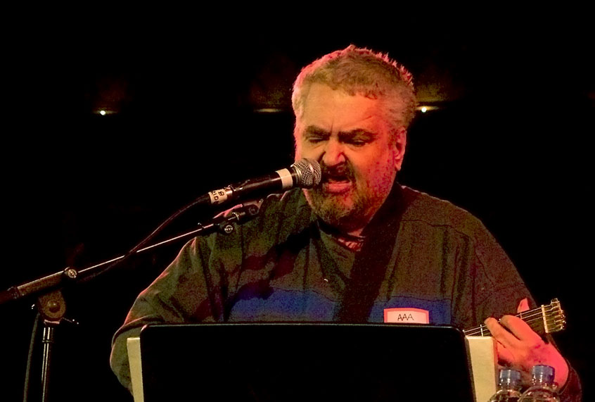 Daniel Johnston: Prodigious Indie Rock Musician & famed Artist Passed Away at 59