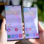 Galaxy Note 10: Display cutout can now mimic a notification LED, more features and details inside
