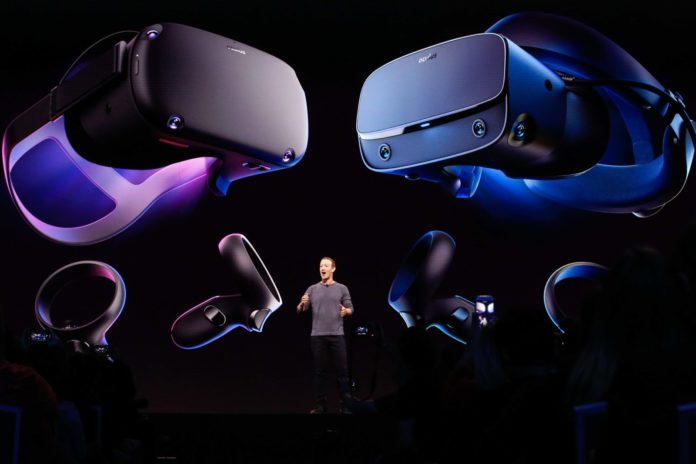 Oculus Connect 6 Event- Announces Lots of New Games & Product Updates- Details inside