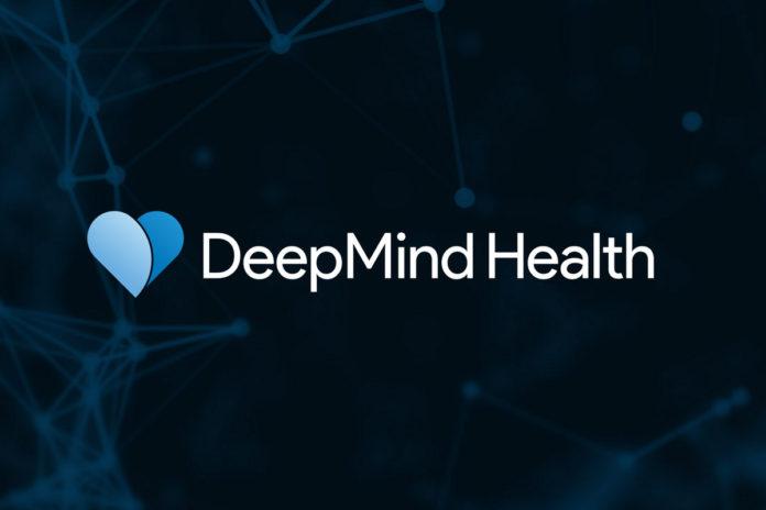 Google : despite privacy concerns takes control of DeepMind Health