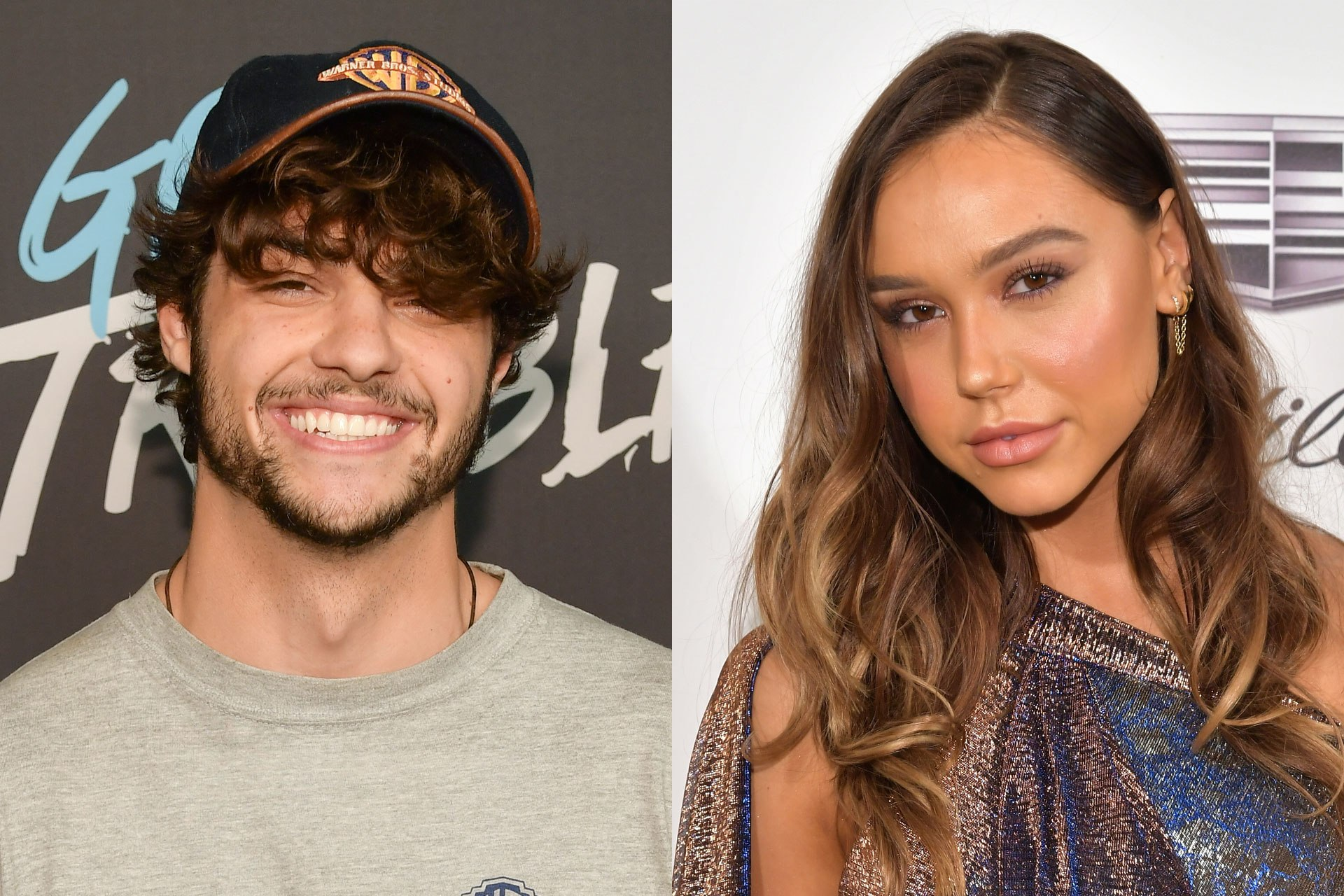 Is Noah Centineo Dating Alexis Ren? Here's everything you should know
