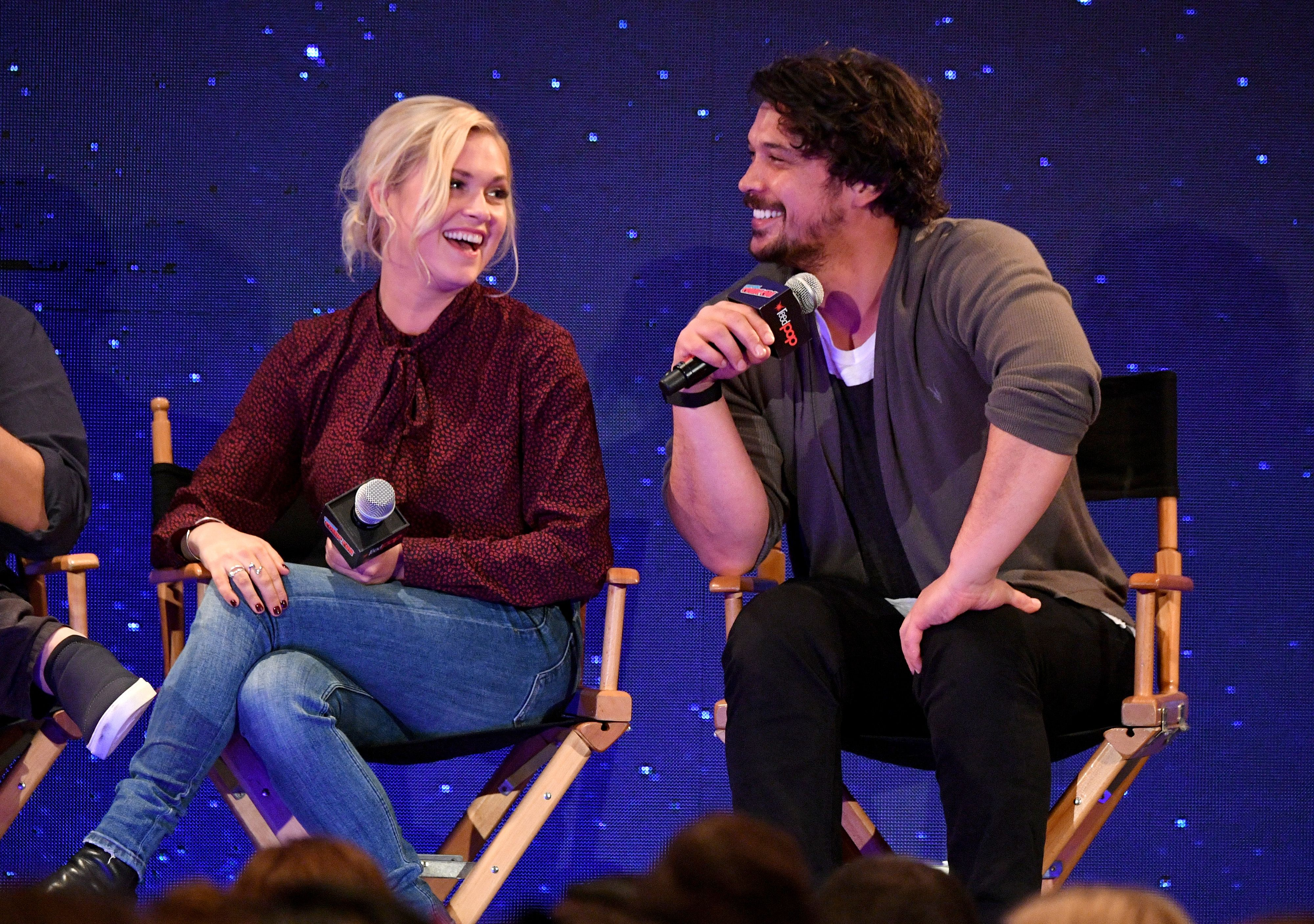 Bob Morley Reveals that He's Attempted Suicide Multiple Times