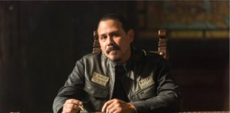 Mayans MC' Star Emilio Rivera supervises L.A. Rams Coin Toss: Here's what happened?