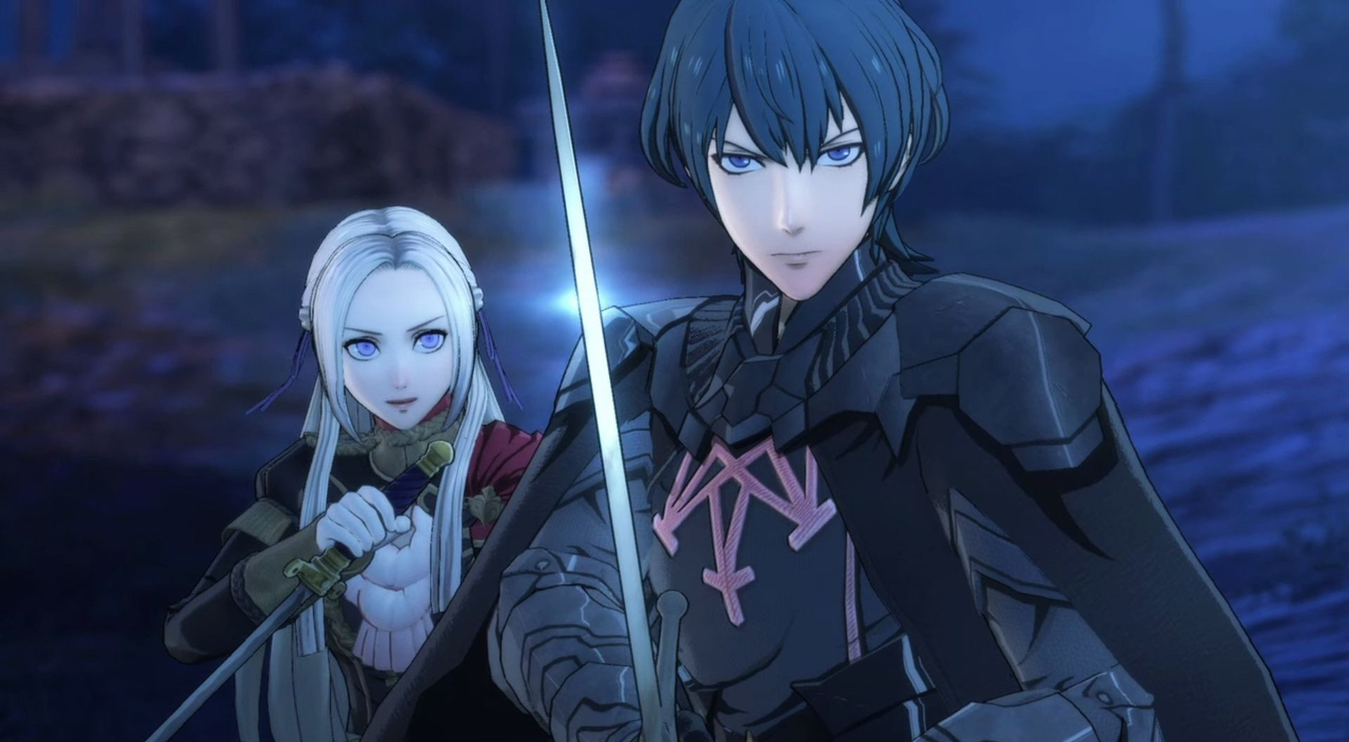 Fire Emblem: Three Houses Update Now Available, what's new in the updated version?