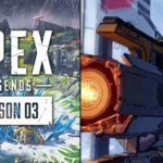 Apex Legends Season 3 Trailer Released-More New Map, New Weapon, and other things unveils