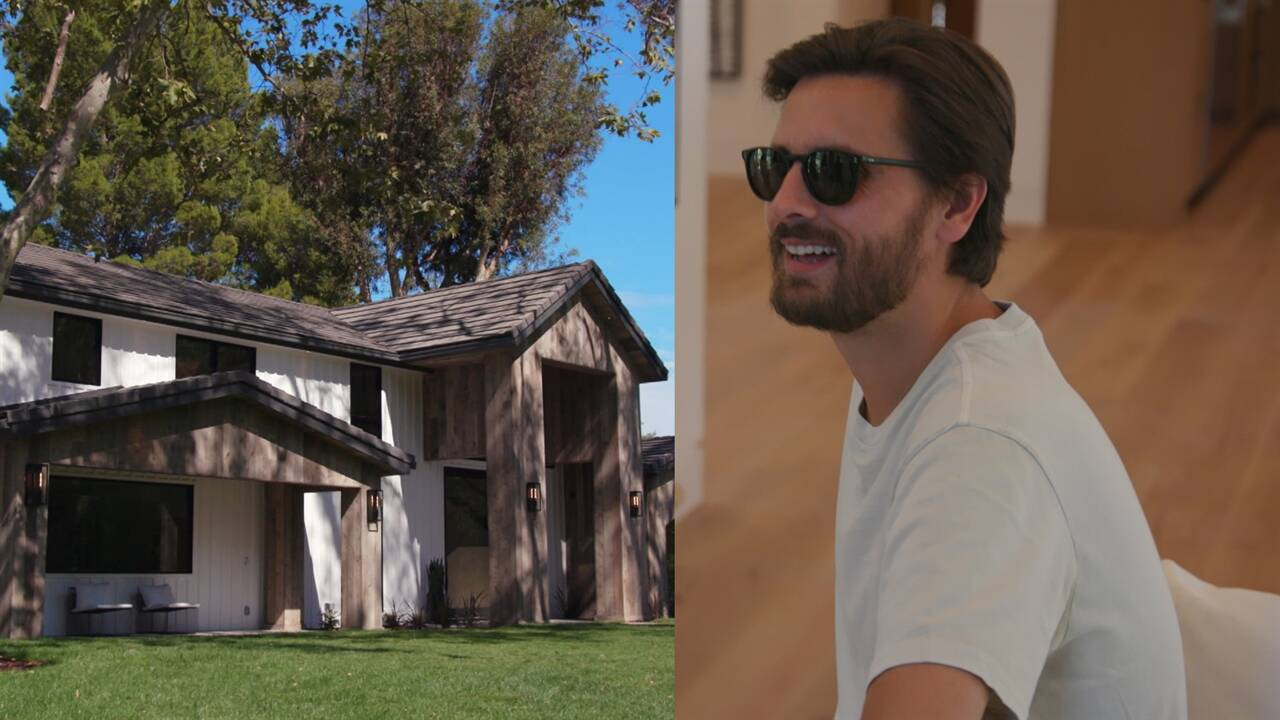 Mark Wahlberg's Grotto's $500,000 Makeover for Flip It Like Disick: here's the Results!