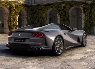 Ferrari Will Be Fighting To Retain V12s In Its Engine Lineup