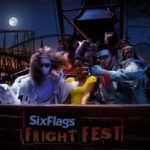 SEASON OF SCARES-Six Flags Fright Fest to feature twists and turns for all ages