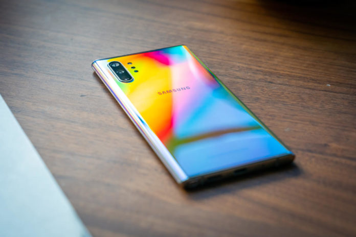 Samsung Galaxy Note 10 : Full specs and review