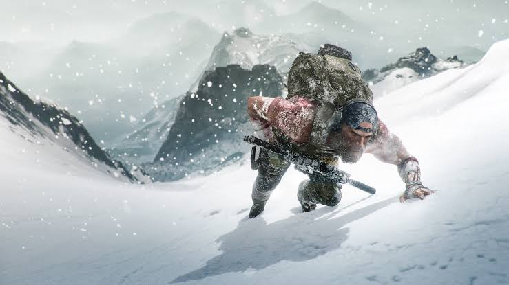 Ubisoft details post-launch plans for Ghost Recon Breakpoint