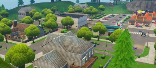 Two fan favorite locations to be back on 'Fortnite Battle Royale' next week