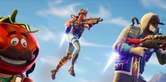 """Epic to sell """"Fortnite DLC"""" in stores again this holiday"""