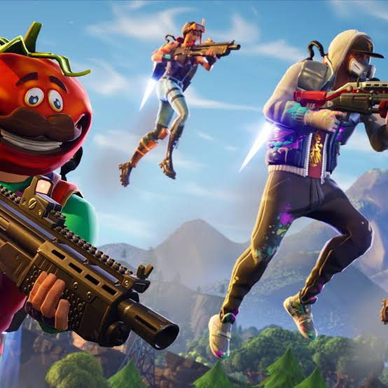 "Epic to sell ""Fortnite DLC"" in stores again this holiday"