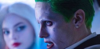 Jared Leto's Fans are Upset as He Isn't In The Suicide Squad