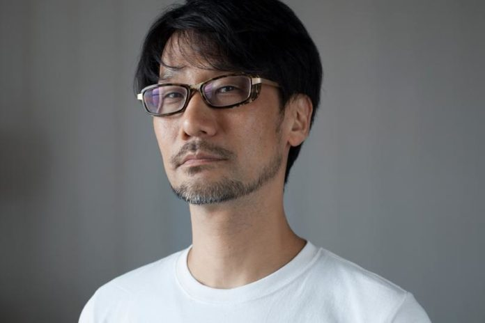 Hideo Kojima: Releasing 'Death Stranding' briefing trailer in 4K Here's all details about it