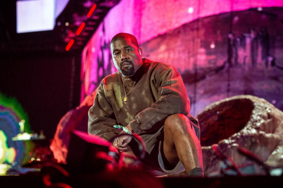 What is the Real Reason Kanye West Doesn't Believe in Religion? Here's the reason