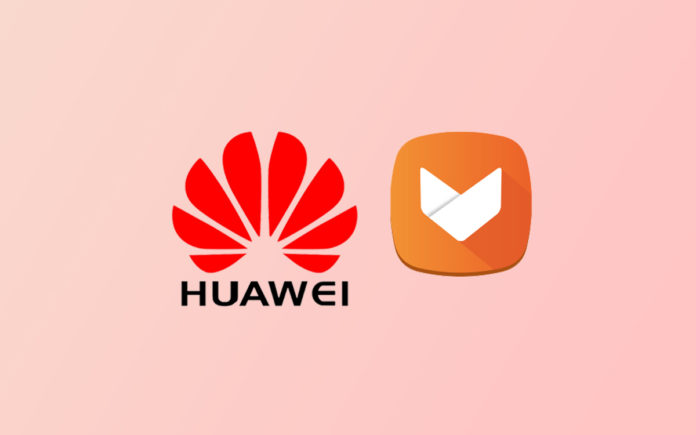 Exclusive: AppGallery is Huawei's alternative to Google's Play Store on Android