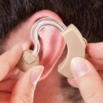 Outer hair cells can control The ear's sensitivity to sound