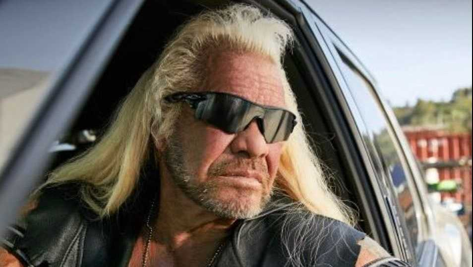 Dog: The Bounty Hunter hospitalized in Colorado due to critical heart condition