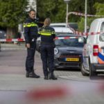 A lawyer witnessed in a major Dutch organized crime trial was shot dead in Amsterdam