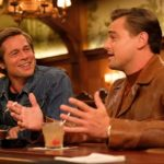 Brad Pitt hints that a mini-series based on 'Tarantino Once Upon A Time in Hollywood' is in the works