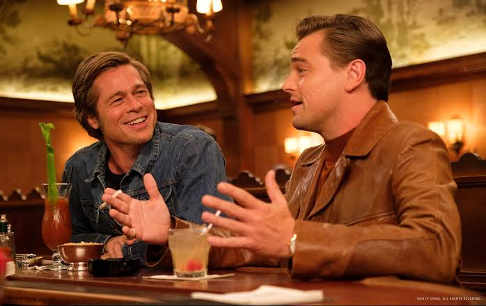 Brad Pitt Is A Last-Minute No-Show At The BAFTAs